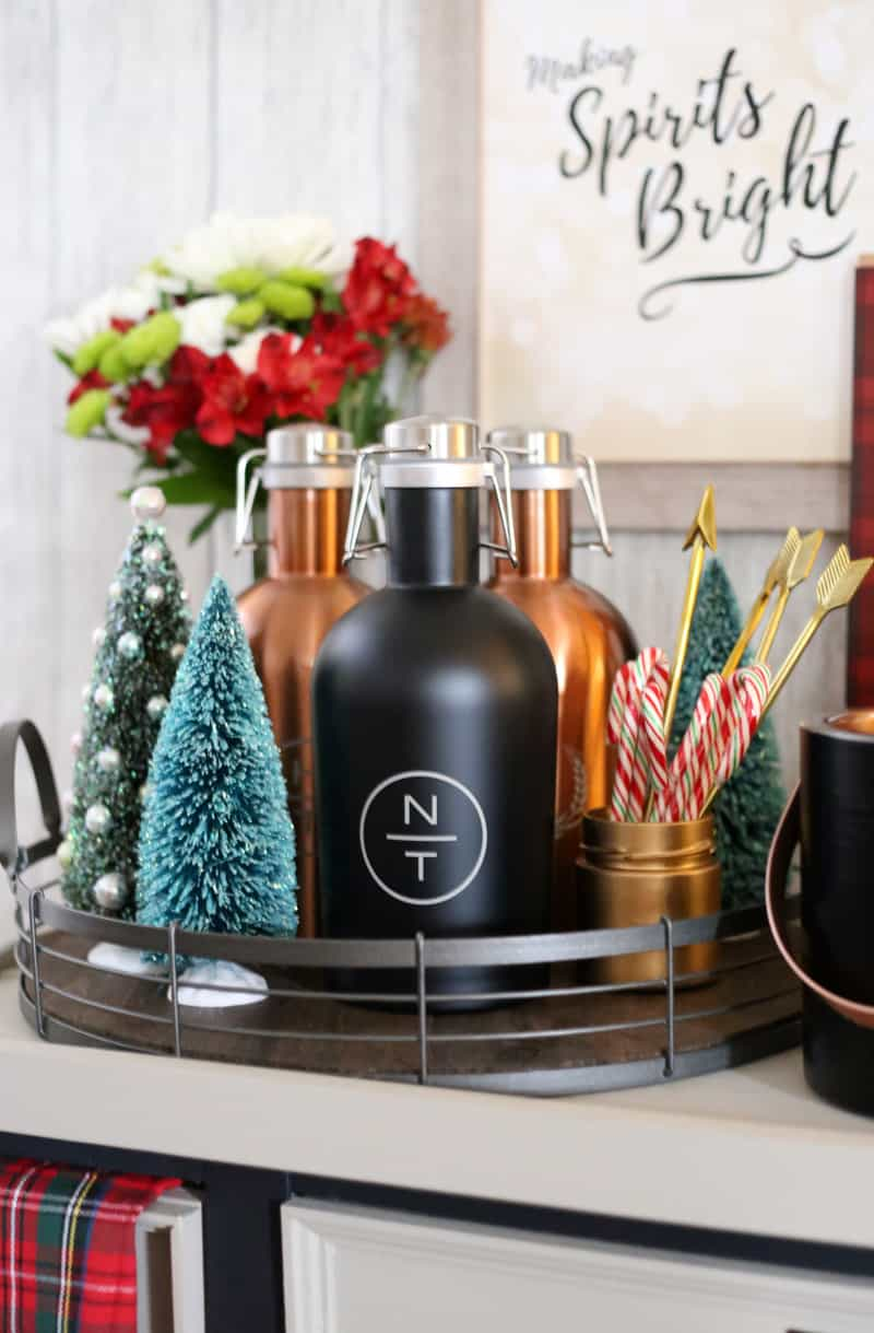Shutterfly personalized Growlers