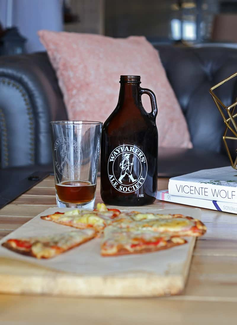 Wayfarers Ale Society craft brewery