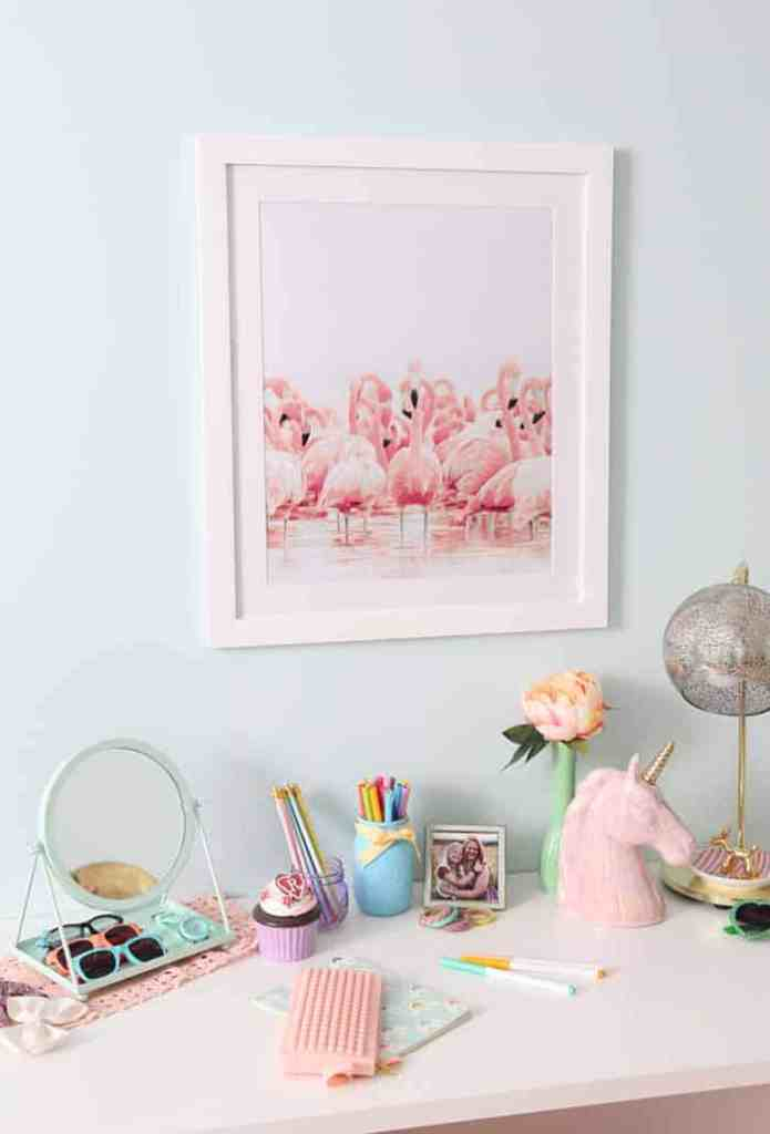 cheap ways to decorate a tween girl bedroom