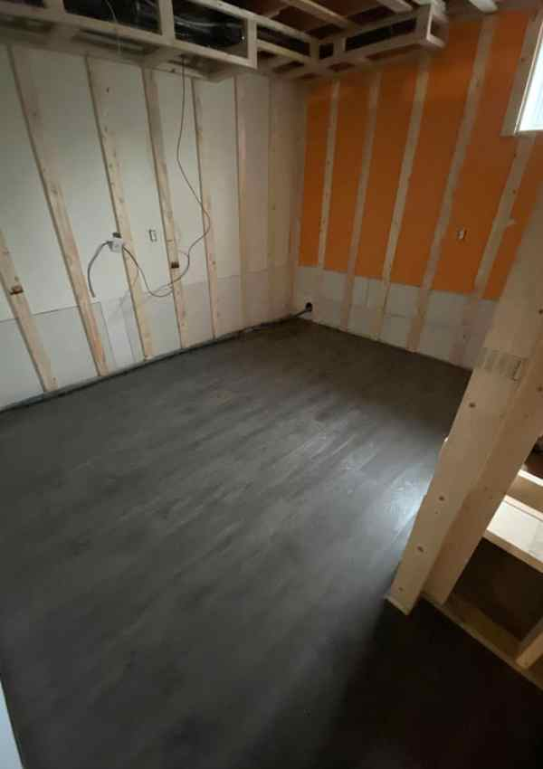 DIY: How to Install Vinyl Plank Flooring on Concrete, a Step by Step Guide