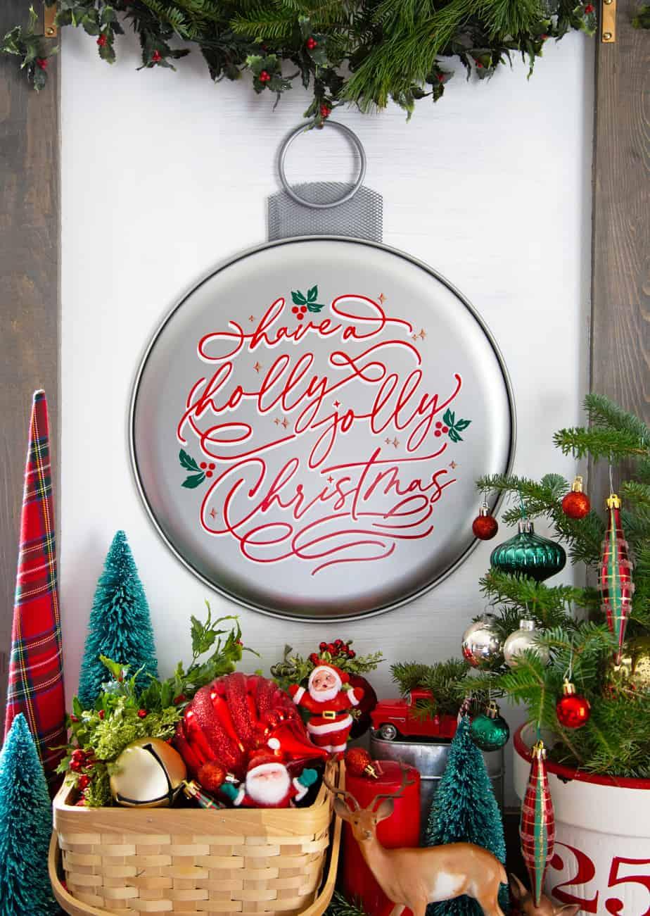 Christmas Svg Files Canada Diy Fynes Designs