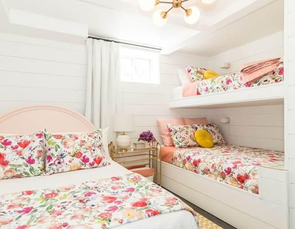 Airbnb Bunk Room Ideas