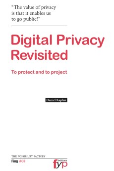 Digital Privacy Revisited, available on iPad and iPhone