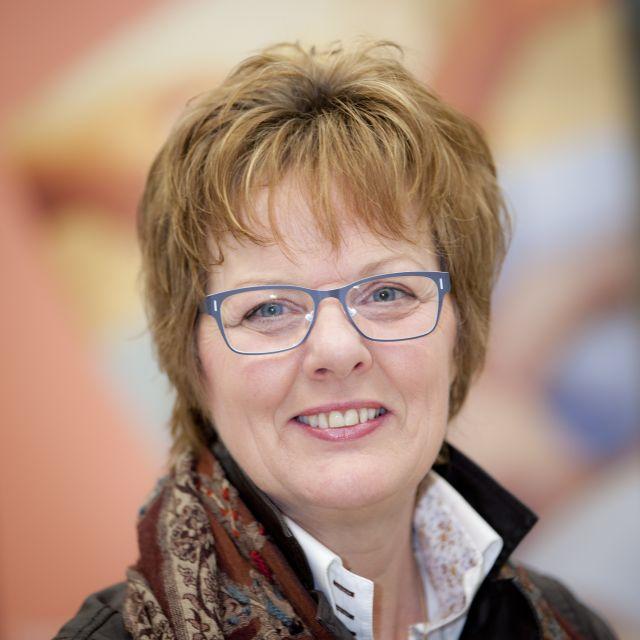 Jacqueline Mekking