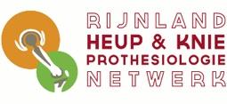 Logo rijnland heup en knie protese netwerk