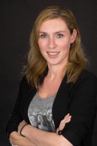 Fysiotherapeut Kira Stok