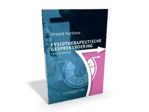 Het leerboek Fysiotherapeutische gespreksvoering