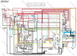 Anyone Have A Wiring Diagram?
