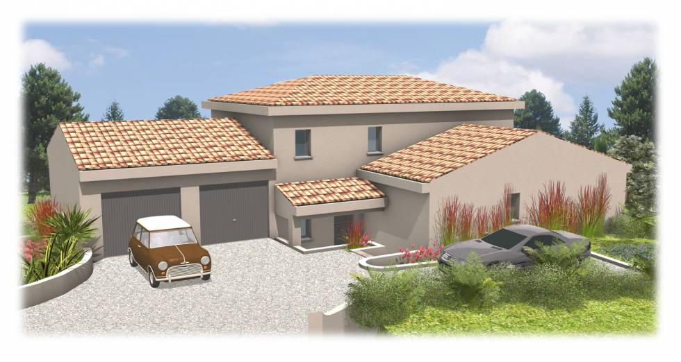 Projet Dune Villa No Provenale Mougins 06 Bureau D
