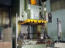 (有)三光製作所 群馬伊勢崎商工會の公式ホームページ