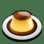 emoji-flan