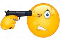 emoji-pistola-cara