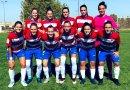 El Granada CF Femenino cae en Cáceres