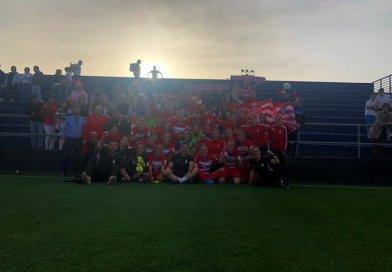 El Granada CF Femenino no baja el ritmo