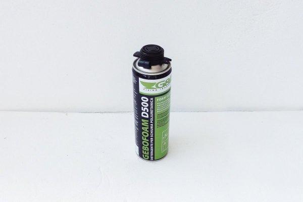 G2 Forniture Detergente per Schiuma geb d500