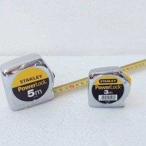 G2 Forniture - Flessometro Stanley Acciaio