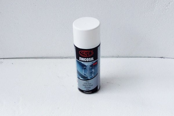 G2 Forniture - Zinco Spray