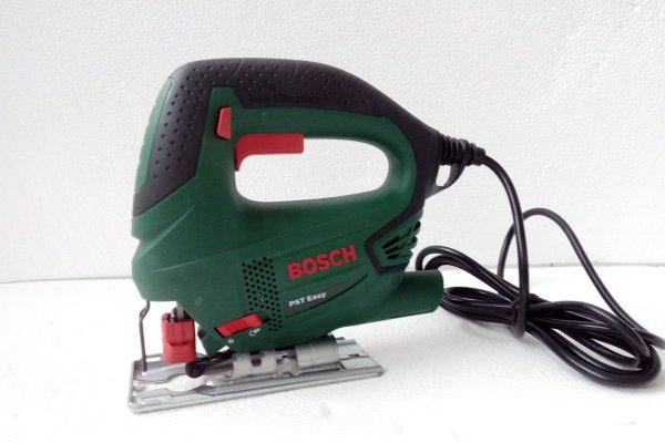 G2 Forniture - Seghetto Bosch PST 650 easy
