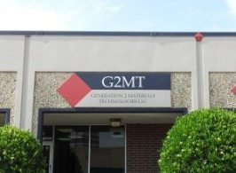 G2MT Labs Main Office in Houston TX