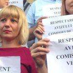 DOCUMENT Judecătoarea Camelia Bogdan a câștigat la CEDO procesul contra statului român, care trebuie să îi plătească 8.000 de euro pentru că i-a încălcat dreptul la apărare
