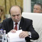 SURSE Fostul ministru al Justiţiei, Tudorel Toader, citat ca martor la DNA în dosarul în care fostul agent guvernamental la CEDO, Viorel Mocanu, este acuzat că a pledat în favoarea lui Dragnea şi în defavoarea statului român