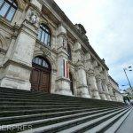 OFICIAL Curtea de Apel București, Tribunalul București, Tribunalul Iași își suspendă miercuri activitatea în contextul în care pe 28 ianuarie parlamentarii vor vota eliminarea pensiilor speciale
