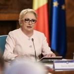 BREAKING Viorica Dăncilă: După finalizarea analizei de către actorii implicați, eu ca prim-ministru și Guvernul pe care îl conduc vom muta Ambasada României la Ierusalim, capitala Israelului