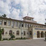 Percheziții la Academia de Poliție în legătură cu amenințările cu moartea la adresa Emiliei Șercan / Cine este principalul suspect / Șercan: Este inimaginabil așa ceva!