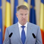 Iohannis confirmă că i-a transmis ambasadoarei Luminița Odobescu că este pentru numirea lui Kovesi la Parchetul European