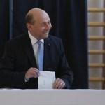 Traian Băsescu: Un sondaj CURS arată că aș obține 16% la Primăria Capitalei, Firea 42% și Nicușor Dan 32%