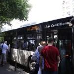 EXCLUSIV Premieră în istoria Bucureștiului: STB a depus garanție la Fisc sediul și parcul de autobuze pentru o eșalonare a datoriei de 231 de milioane de lei. STB susține că datoriile sunt cauzate de diminuarea bugetului Capitalei și mărirea flotei cu 80%