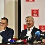 Viorica Dăncilă a fost desemnată de Comitetul Executiv drept candidatul PSD la alegerile prezidențiale