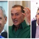 Ce recompense au primit Dragnea, Mazăre și Blejnar în penitenciar? Cei trei au refuzat să-și dea acordul pentru publicarea informațiilor despre activitateta lor la închisoare
