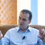 INTERVIU VIDEO Cum vrea să dea jos PNL guvernul Dăncilă și ce propune în loc? Ludovic Orban: Prioritățile noastre vor fi investițiile/ Avem de unde tăia cheltuieli: de la subvenții, de la plăți sociale către oameni care nu au dreptul, de la cheltuielile administrative prea mari