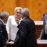 """Tăriceanu """"dă din casă"""": Susţine că Dăncilă i-ar fi explicat că nu poate să reducă numărul consilierilor demnitarilor pentru că se supără rudele"""