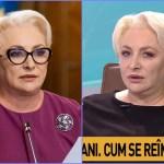 Premierul Dăncilă contrazice ministerul Educației, Matematica și chiar pe ea însăși