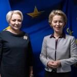 SURSE: Dăncilă caută soluții juridice pentru a se autopropune comisar european. Cum a fragilizat poziția Rovanei Plumb. Plus: precedentul premierului sloven care s-a autopropus comisar