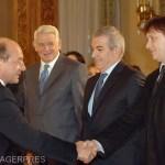 Trădările lui Meleșcanu: Cum a obținut funcții publice în ultimii 30 de ani trecând prin patru partide și fiind aliatul de moment al puternicilor zilei, de la Iliescu, Băsescu, Antonescu și Tăriceanu