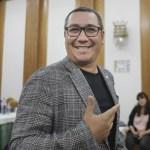 SURSE Ce a cerut Ponta pentru a vota Guvernul Orban: Mai multe portofolii de miniștri și postul de comisar european / Reacția lui Victor Ponta: E marea lor idee acum să mă înjure