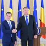 SURSE Ce au convenit Orban și Iohannis la ședința de azi: favoriții momentului la ministerele Justiției, Internelor, Dezvoltării și Sănătății. Orban vrea creșterea salariului minim în 2020
