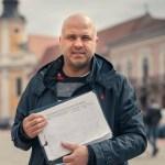 """Deputatul USR PLUS Emanuel Ungureanu, critici dure la adresa președintelui Iohannis: A numit-o pe Hosu la șefia DIICOT, este responsabil direct de """"trântirea"""" dosarului 10 august"""