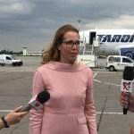 BREAKING: Mădălina Mezei confirmă că are calitatea de martor într-un dosar DNA pe abuz în serviciu legat de Ministerul Transporturilor