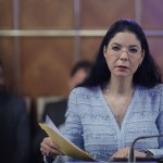 Ana Birchall, despre decizia CJUE: În urma deciziei de astăzi instanțele de judecată pot anula actele Secției Speciale/ Actele efectuate de domnul Netejoru de la Inspectia Judiciara sunt nule