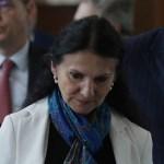 BREAKING Sorina Pintea a ajuns la DNA. La sediul central a ajuns și Alina Cojocaru, avocata PSD