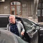 Gigi Becali, după ce a rămas fără permis pentru că a condus cu 106 km/h în localitate: Omul nu e vitezoman, omul are o maşină puternică / E numai una în România, acum, eu am luat-o pe prima