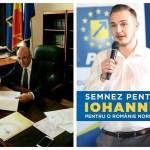 EXCLUSIV Deputat liberal, despre fiul angajat consilier la ministerul agriculturii: Mihai se duce de la șapte dimineața la muncă și pleacă la zece seara. Face ore suplimentare fără să fie plătit pentru că îi place