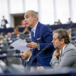 Rareș Bogdan, către șefa socialiștilor europeni: Nu se poate compara atacul susținut de PSD la adresa statului de drept cu propunerea firească a PNL de a introduce alegeri locale în două tururi de scrutin