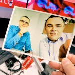 """Schimb de replici Vlad Petreanu - Moise Guran: """"Lista jurnaliștilor intrați în politică e lungă, dar pe mulți i-am uitat de tot"""" / """"Politica și jurnalismul au un singur lucru în comun"""""""
