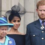 Prințul Harry și soția sa, Meghan, renunță la titlurile regale. Nu vor mai primi fonduri publice și nu o vor mai reprezenta pe Regină