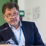 Alexandru Rafila: Nu sunt de acord cu ce a făcut tatăl meu, nu există nicio scuză pentru apartenența la Securitate/ Sunt afectat emoțional, nu văd unde este vina mea/ Tata nu a fost implicat în masacrul țăranilor, era deja exclus din Securitate
